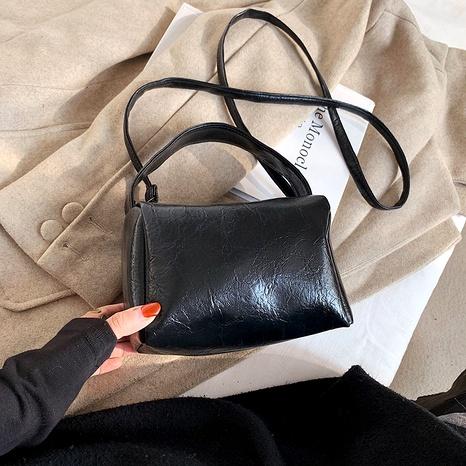 simple portable shoulder underarm bag NHRU285759's discount tags