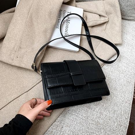 bolso de mensajero de un hombro de moda NHRU285760's discount tags