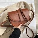 fashion underarm saddle bag NHJZ285795
