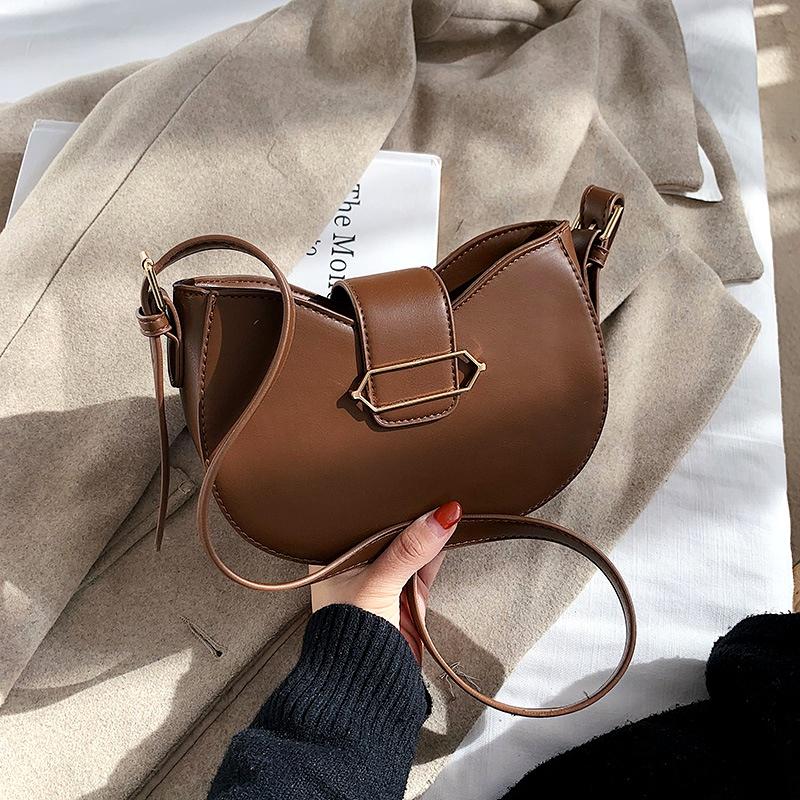 fashion messenger one-shoulder bag NHJZ285796