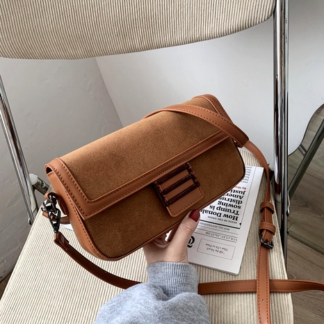 bolso de mensajero de moda pequeño cuadrado NHJZ285799's discount tags