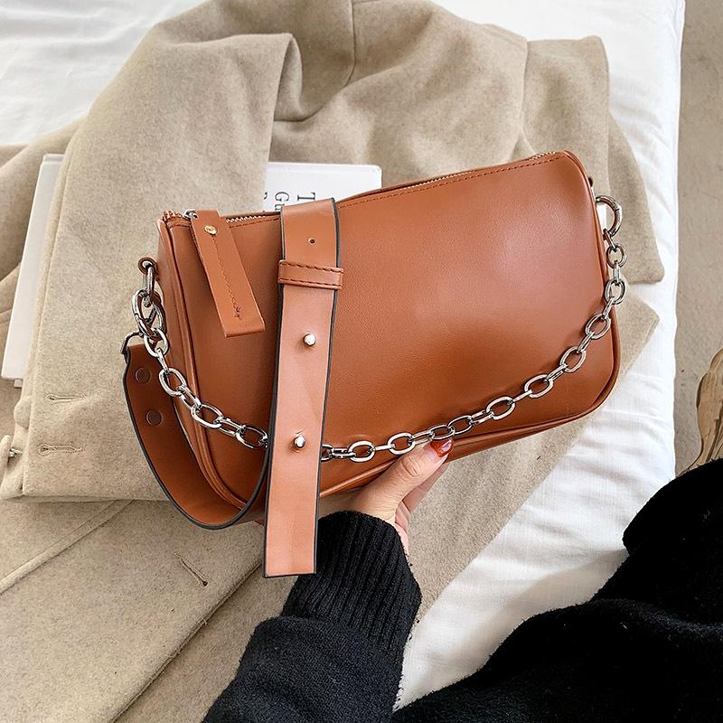 casual fashion large capacity messenger bag NHJZ285808