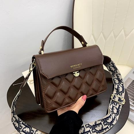 bolso de mensajero de moda NHJZ285826's discount tags