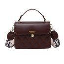 fashion messenger shoulder bag NHJZ285826