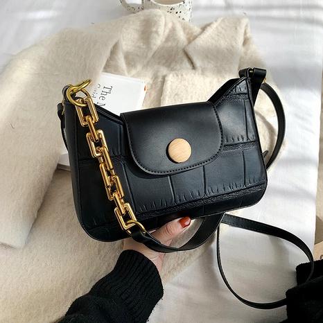 bolso de hombro retro con un solo hombro NHJZ285841's discount tags