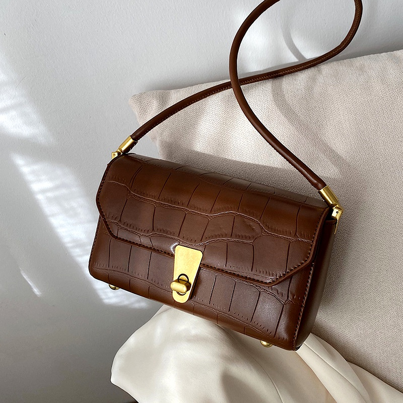 fashion oneshoulder underarm bag  NHLH286025