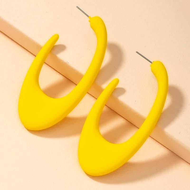fashion earrings wholesale NHAI286220