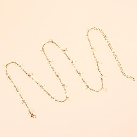 metal waist chain NHRN286722's discount tags
