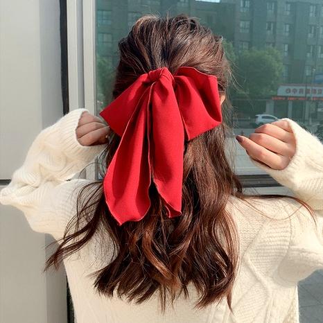 corde à cheveux en mousseline de soie NHGE287457's discount tags