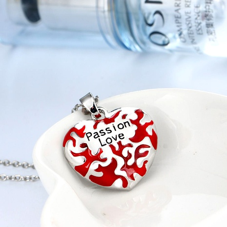 Love Romantic Necklace  NHAN287773's discount tags