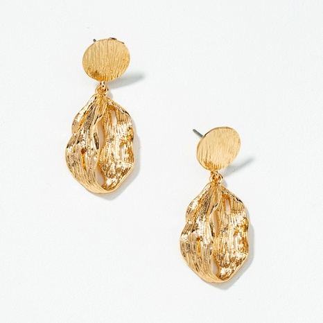 fashion simple earrings NHQJ287899's discount tags