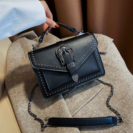 fashion portable single shoulder bag messenger bag  NHLH288050's discount tags
