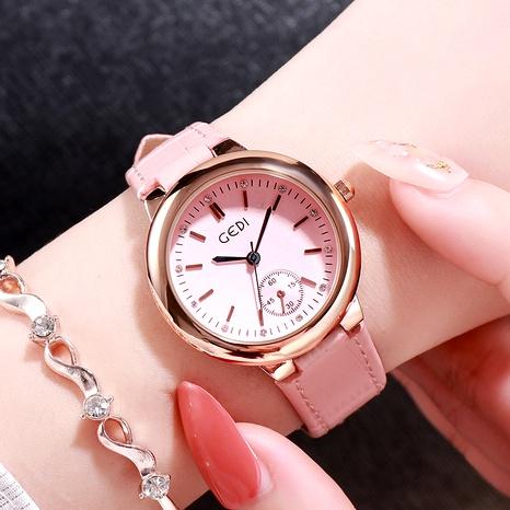 Diamond Ladies  Fashion Watch  NHSR288254's discount tags