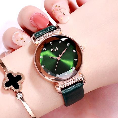 diamond  fashion trend quartz watch  NHSR288287's discount tags