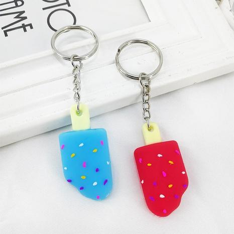 New PVC mini ice cream keychain  NHAP288431's discount tags