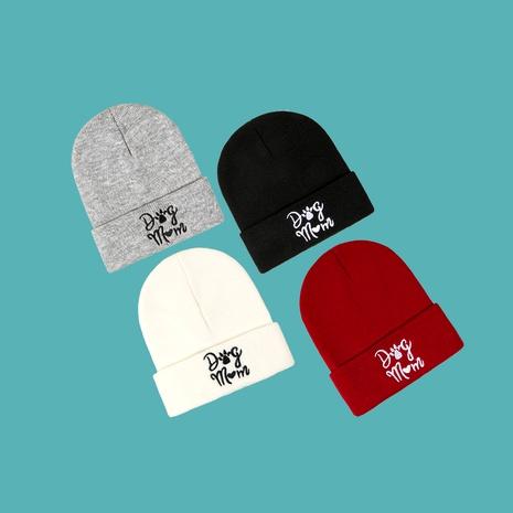 sombrero de punto de moda NHTQ288092's discount tags