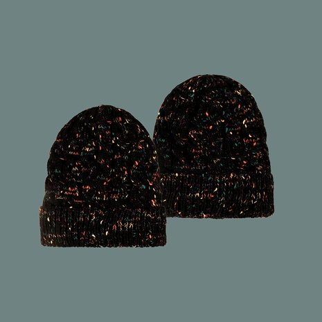 Sombreros de lana de punto para niños NHTQ288143's discount tags