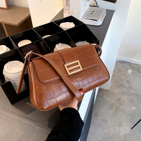 nueva bolsa de mensajero de moda NHJZ288633's discount tags