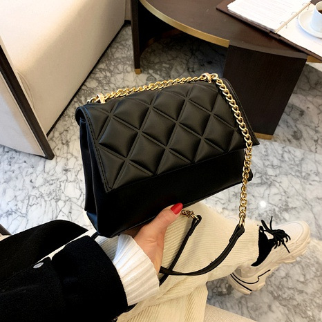 nuevo bolso de cuero suave de moda NHJZ288639's discount tags