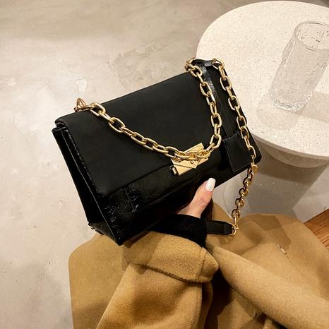 bolso pequeño diagonal de un solo hombro de estilo occidental de moda NHJZ288641's discount tags
