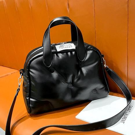 bolsa de plumón de algodón espacial de moda nueva NHJZ288644's discount tags