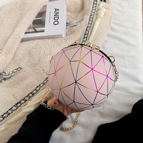 bolsa de baloncesto de textura de moda NHRU288732's discount tags
