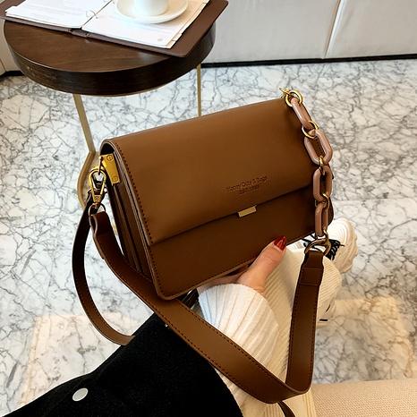 nueva bolsa de mensajero retro de moda NHRU288737's discount tags