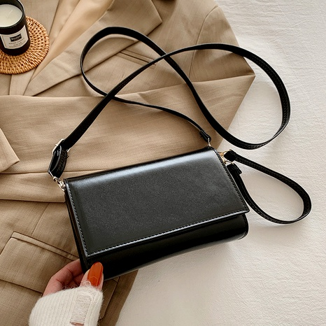 nueva bolsa de mensajero salvaje coreana de moda NHRU288753's discount tags
