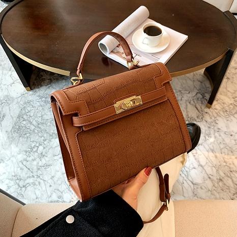 nueva bolsa de mensajero de moda de moda NHRU288757's discount tags