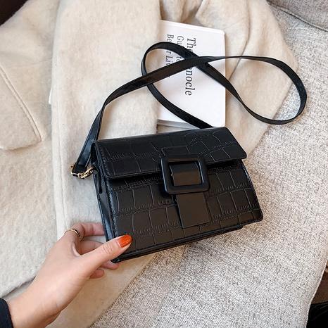 nueva moda salvaje estilo occidental hombro mensajero axila bolso cuadrado NHRU288782's discount tags