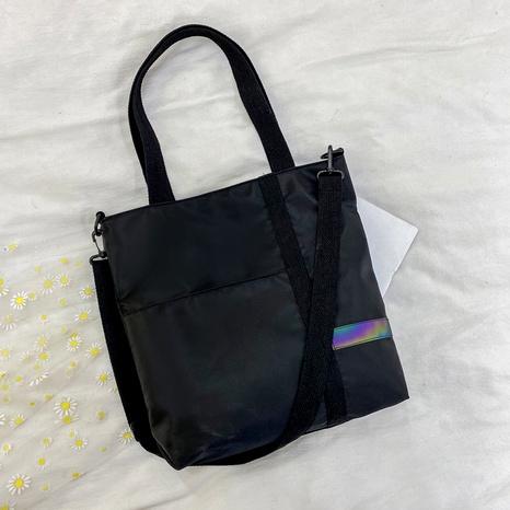 bolso de hombro informal de gran capacidad NHRU288778's discount tags