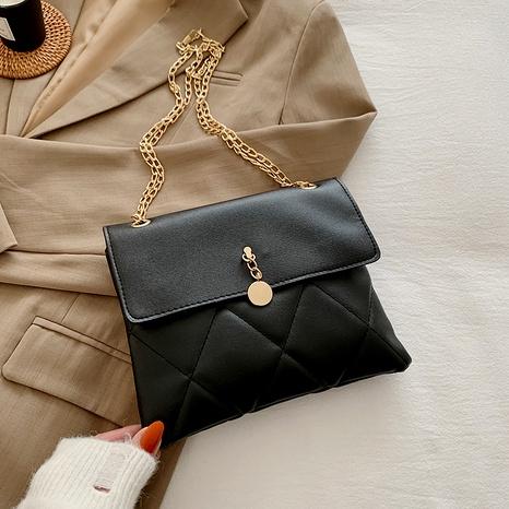 nuevo bolso pequeño de moda rombo NHRU288776's discount tags