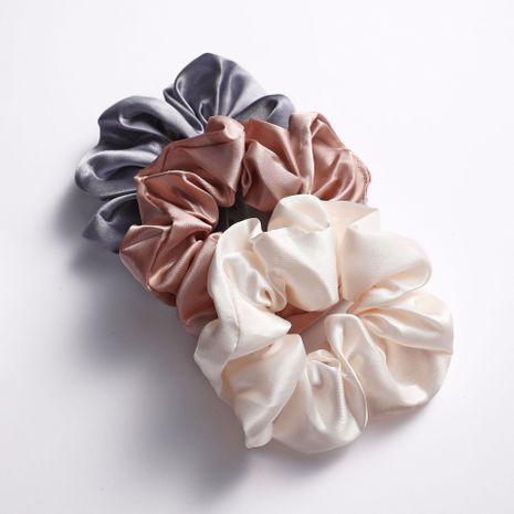 nouveau ruban chouchous cheveux lisses NHGE277658's discount tags