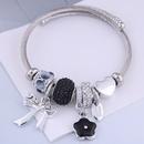 fashion metal simple  bracelet NHSC278725