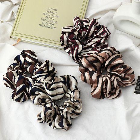 Chouchous de cheveux à motif animalier rétro coréen NHAU277806's discount tags