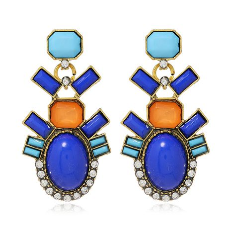 fashion  exaggerated  earrings NHSC278717's discount tags