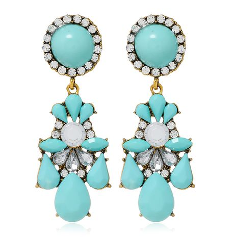 fashion metal concise aexaggerated earrings NHSC278711's discount tags