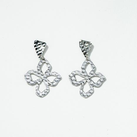 fashion flower earrings  NHQJ289496's discount tags