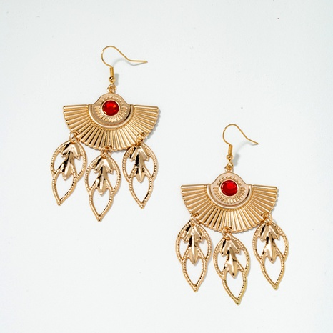 fashion simple earrings NHQJ289497's discount tags