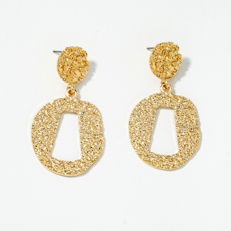 fashion metal earrings  NHQJ289501's discount tags