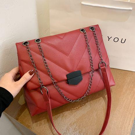 Bolso bandolera de moda NHRU278317's discount tags