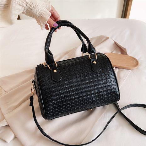 new trendy fashion Boston female bag  NHRU278646's discount tags