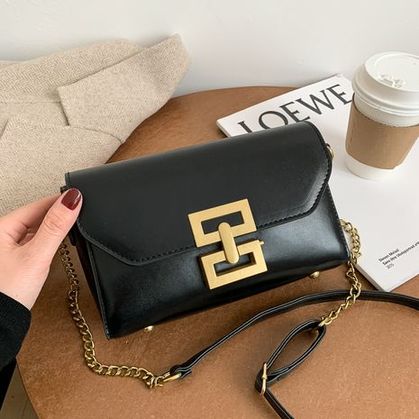 popular new trendy fashion all-match small square bag  NHRU278648's discount tags