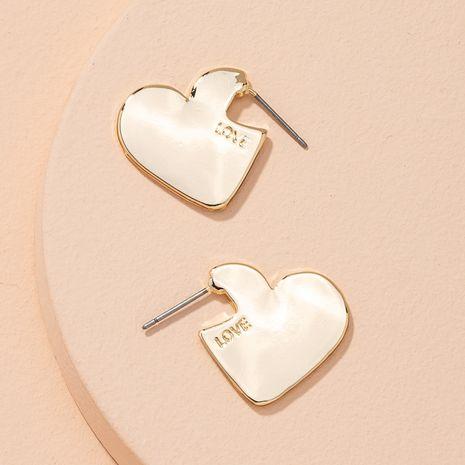retro metal simple earrings NHAI279161's discount tags