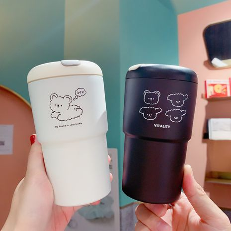 Cute  creative personality trend cup  NHtn279499's discount tags