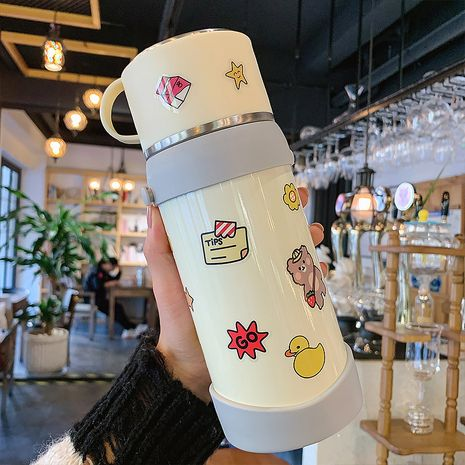 Large capacity vacuum flask  NHtn279514's discount tags