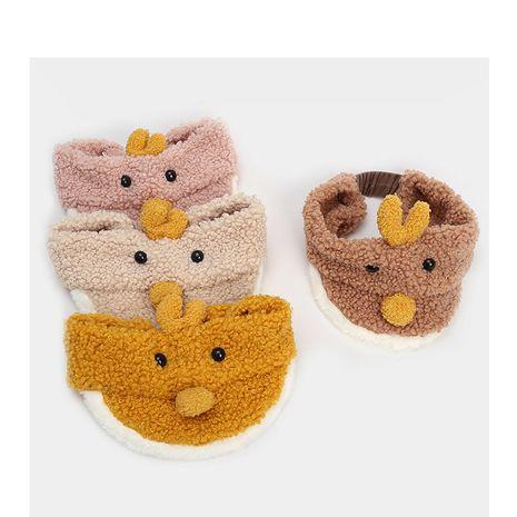 Gorra de bebé con gorra vacía de pato de moda coreana NHQU279264's discount tags