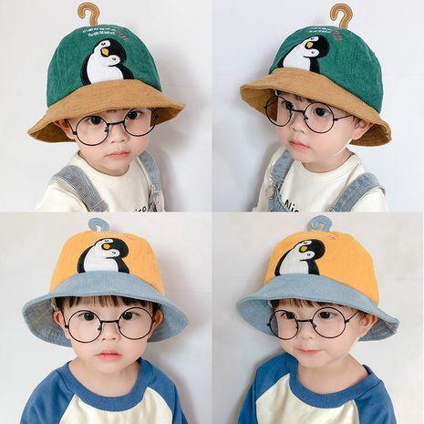sombrero de lavabo para niños NHQU279312's discount tags