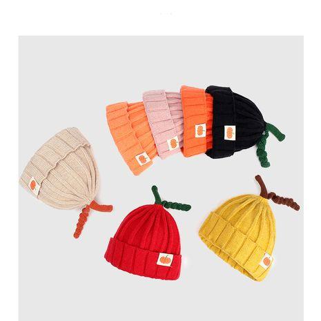 más sombrero de lana NHQU279309's discount tags