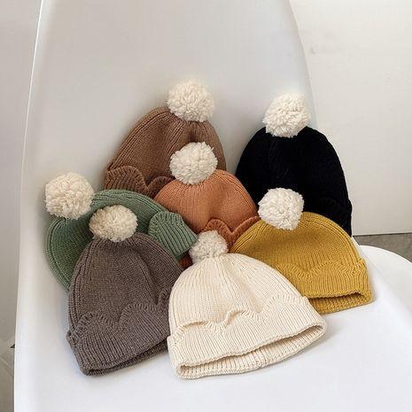 sombrero de encaje de onda de invierno NHQU279326's discount tags
